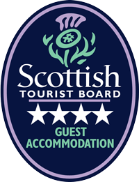4 Star Guest Accommodation Logo